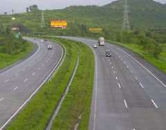 Meghalaya gets Rs.625 cr road project