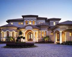 Luxury Housing