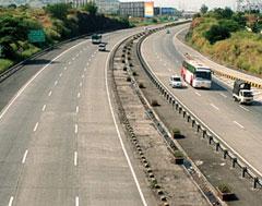 Madhya Pradesh Road Projects