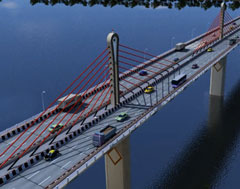 Bihar Bridge Project