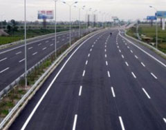 Road Project in West Bengal