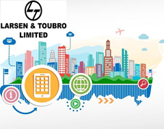 Larsen Toubro Pune Smart City Project