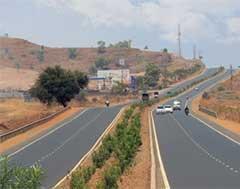 Sadbhav Infrastructure Road Projects