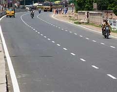 Aurangabad Road Projects