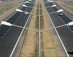 Maharashtra Road Sector