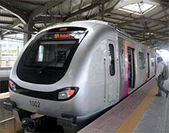 MMRDA Metro Lines