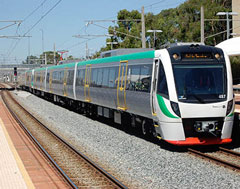 Srinagar Metro Project