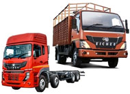 Volvo Eicher Commercial Vehicle