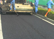 Micro Asphalting Technology