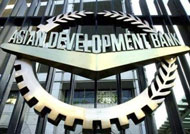 Asian Development Bank Infra Projects