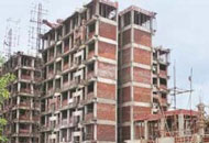 NBCC Re Development of Housing Colonies