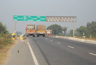 Haryana Road Upgrade