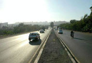 Panvel to Indapur Highway