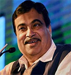 Nitin Gadkari Port Sector