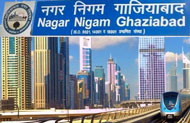 Ghaziabad Smart City Projects