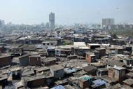 Dharavi realty project