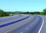 10000 Km Road Projects