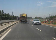 Road Projects in Maharashtra