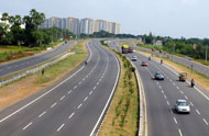 Four Laning National Highway