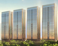 Godrej Residential Project