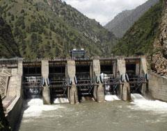 Hydro Projects In Jammu Kashmir