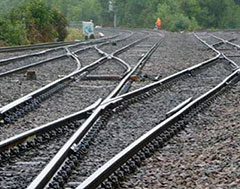 Cabinet clears Rs.6,500 cr rail lines