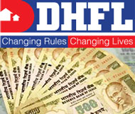 DHFL Realty Projects