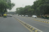 Tamil Nadu Road Upgrade