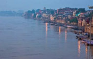Ganga Cleaning Initiative