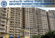 Houses For Retirement Fund Body EPFO