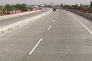 Concrete Road Projects Nagpur