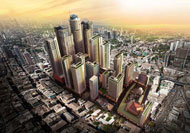 Bhendi Bazaar Redevelopment Project