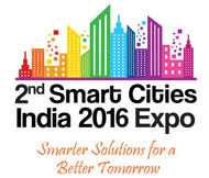 Smart Cities Expo 2016