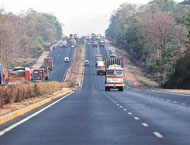 Expressway Projects in Maharashtra