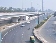 Delhi Ring Road Project