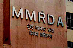 MMRDA deploys drones in metro projects