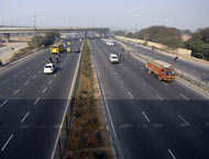 NHAI Stalled Projects