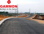 Gammon Infra Road Projects