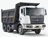 Ashok Leyland Body Building Unit