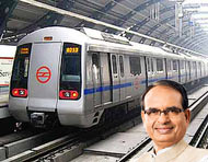 Bhopal Metro Projects
