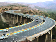 Eastern Peripheral Expressway Project