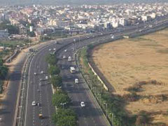 Budget adds 2,000-km road network in Bengal