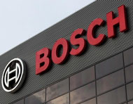 Bosch Investment in India