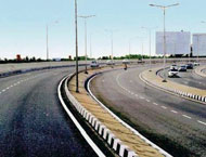 Patna Ring Road Project