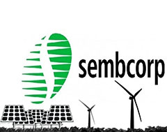 SembCorp secures wind power contract