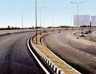 Road Projects in Chennai