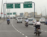 Gurgaon Jaipur Highway