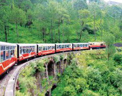 Govt fixes Sikkim on railway radar