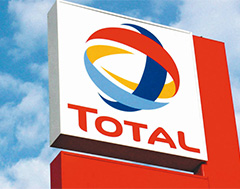 Total SA, a France-based firm