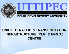 Unified Traffic and Transportation Infrastructure (Planning and Engineering) Centre (UTTIPEC)